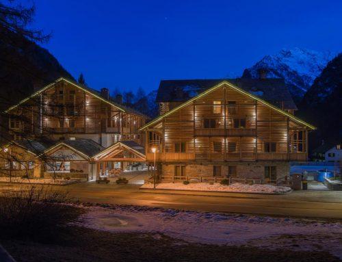 Alagna Experience Resort: le emozioni di un territorio magico