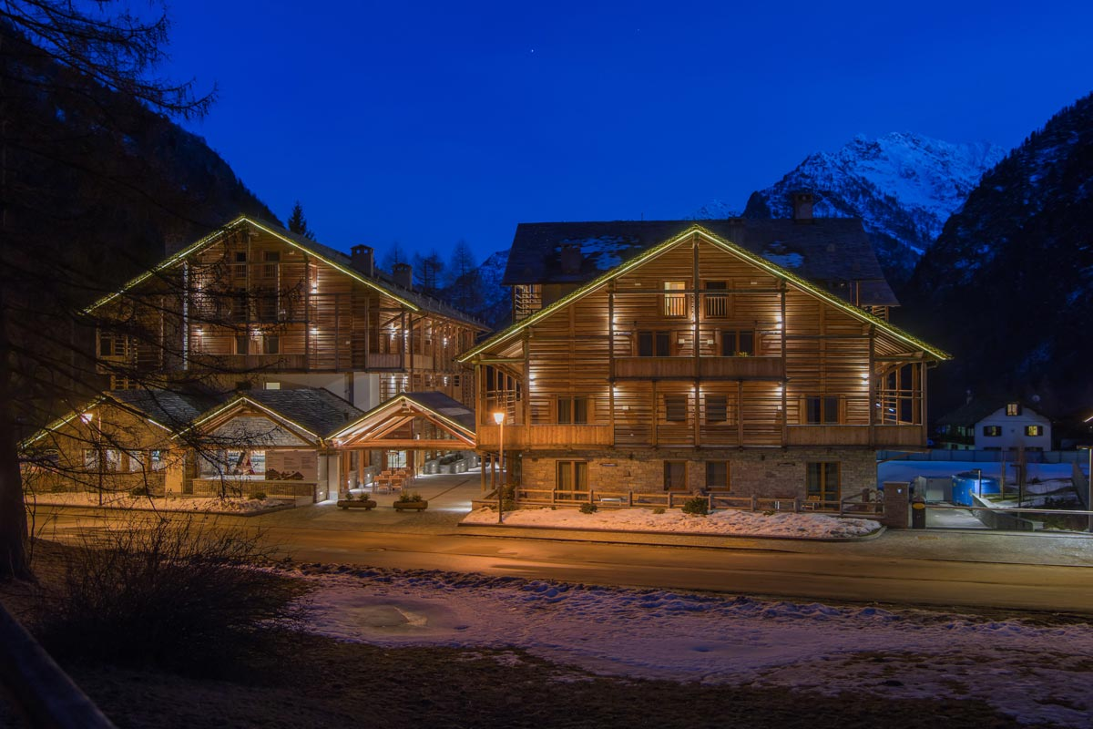 Alagna Experience Resort | Life&People Magazine LifeandPeople.it