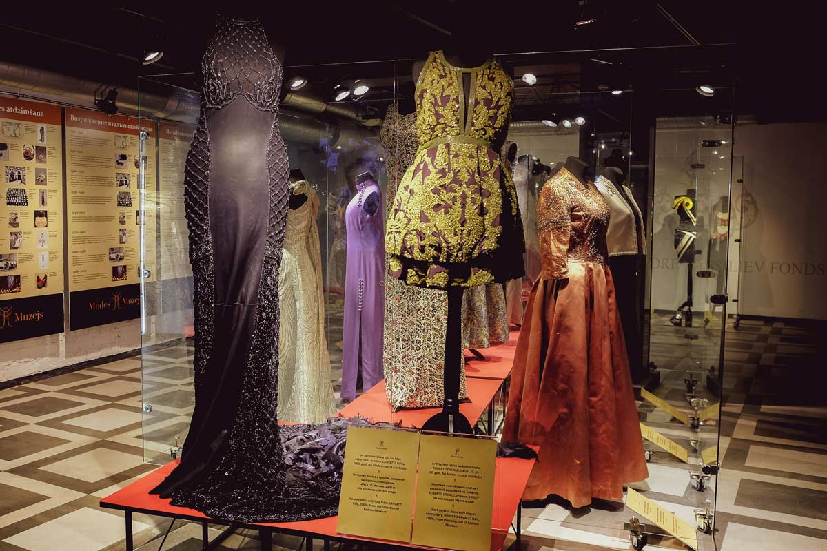 100 anni di moda italiana a Riga Life&People Magazine LifeandPeople.it