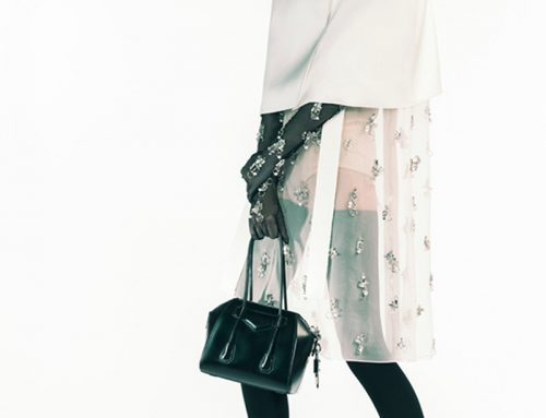 Matthew Williams lancia la prima collezione Givenchy