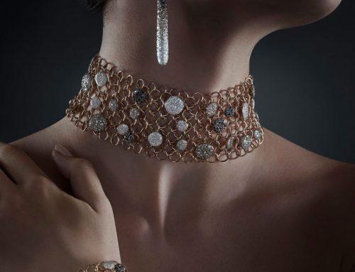 Pomellato: l'arte nel creare gioielli
