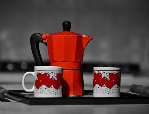 Moka Bialetti: la caffettiera icona del design