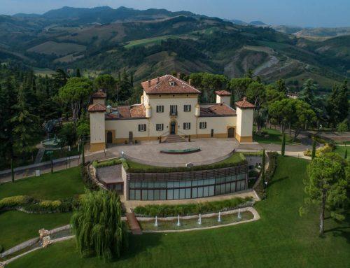 Palazzo Varignana Resort: fuga da sogno sui colli bolognesi