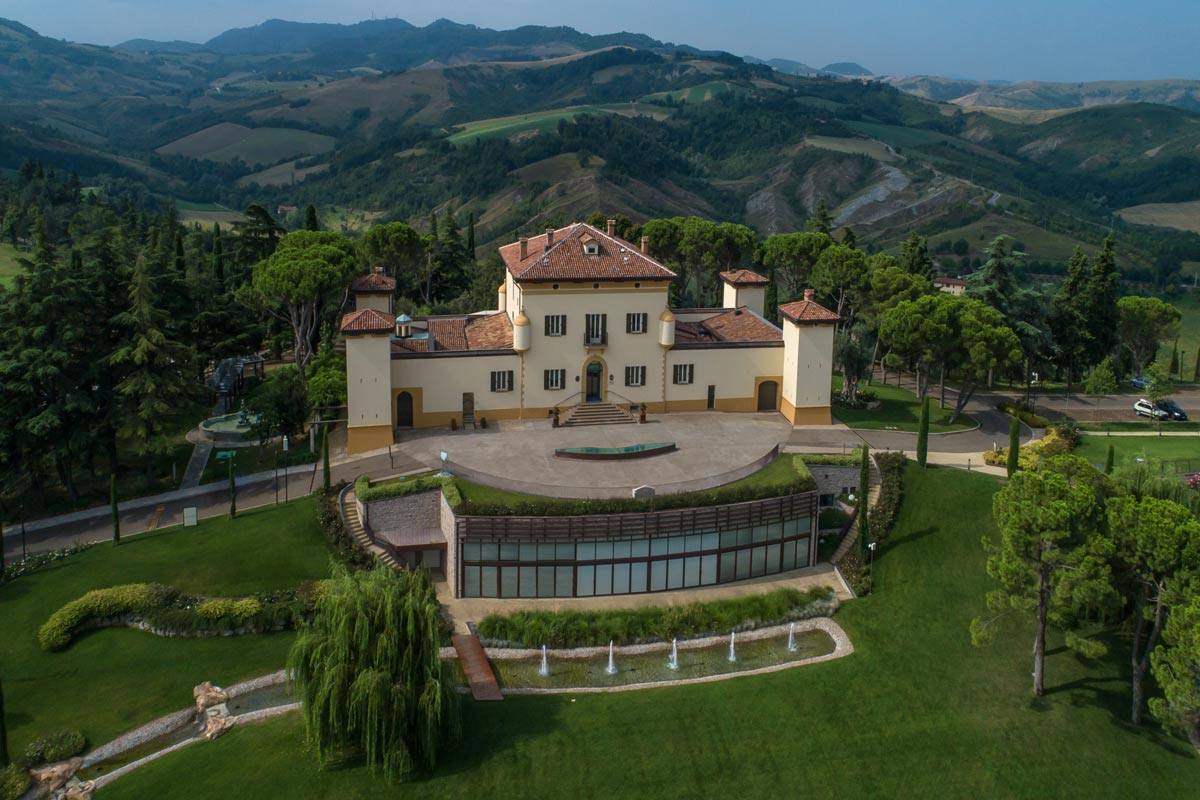 Palazzo Varignana resort nuovi servizi Life&People Magazine LifeandPeople.it