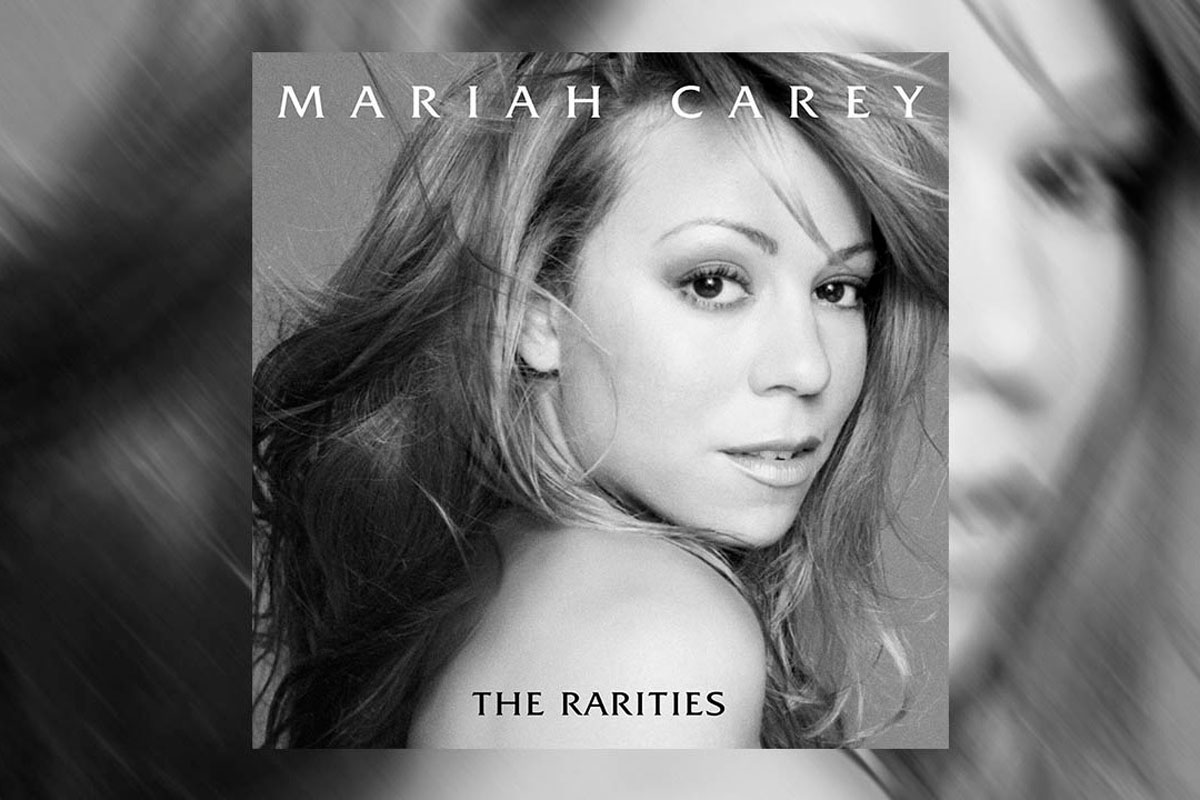 """The Rarities"" di Mariah Carey Life&People Magazine LifeandPeople.it"