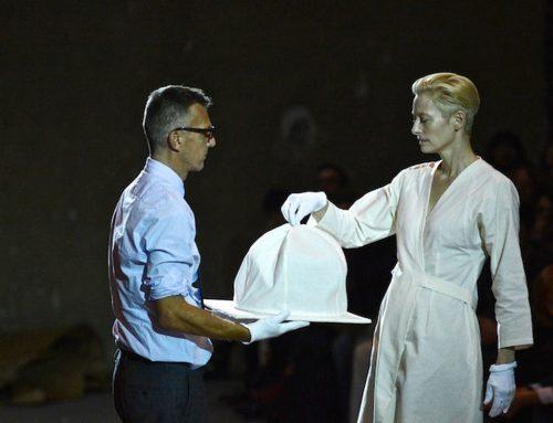 Romaison: in mostra a Roma il patrimonio delle sartorie di costume