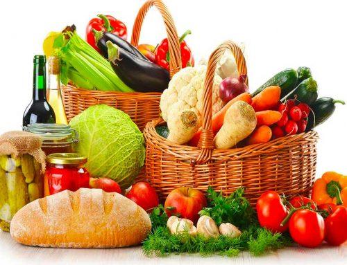 L'importanza di un regime alimentare sano