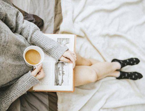 Tempo di letture: libri rilassanti e romanzi da leggere