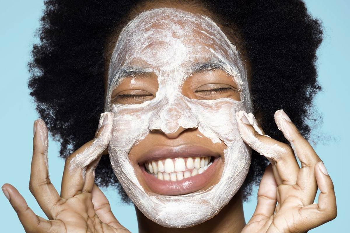 maschera viso naturale argilla Life&People Magazine LifeandPeople.it
