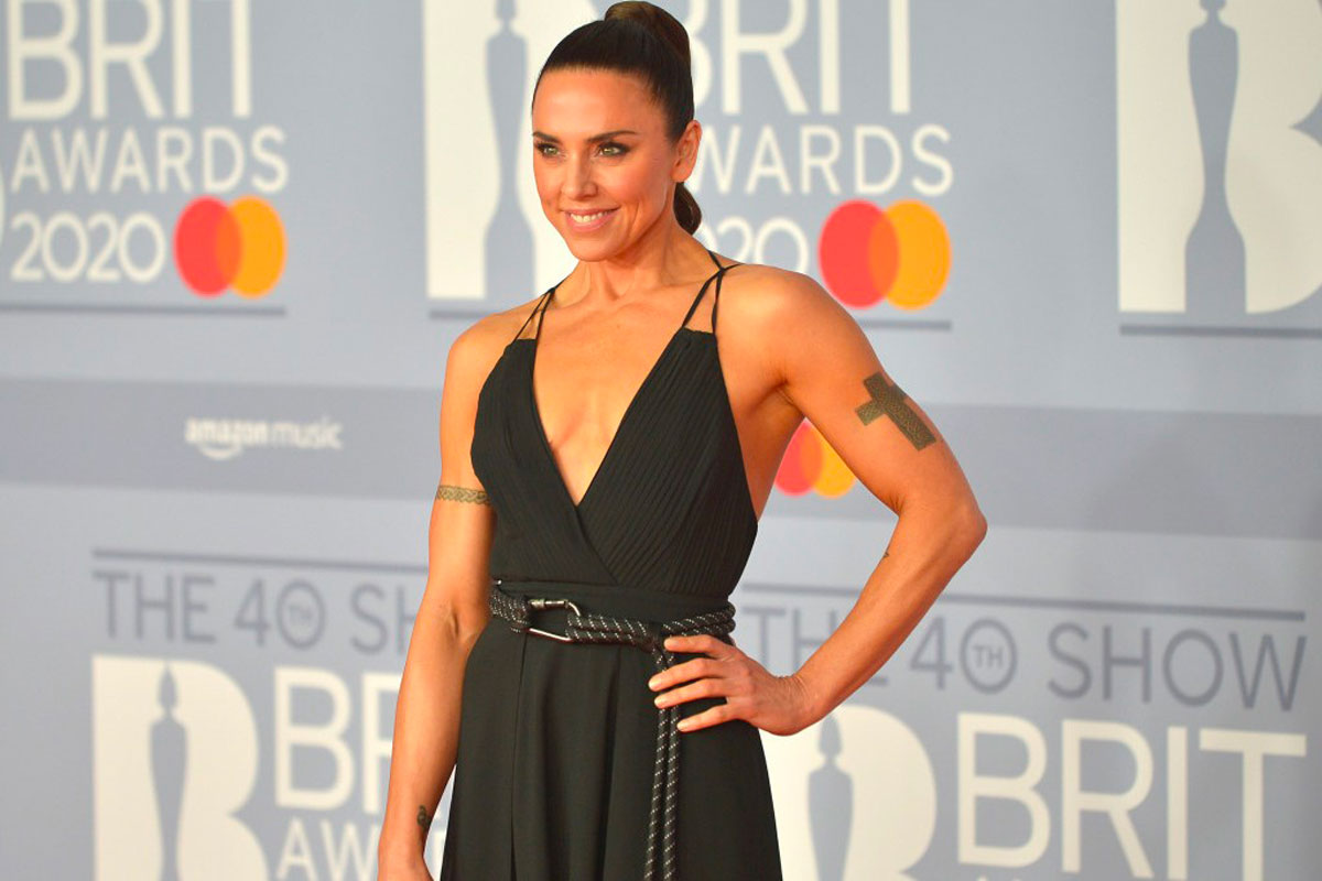 Melanie C nuovo album Life&People Magazine LifeandPeople.it
