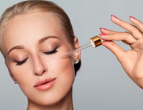Il siero viso: l'ottimo alleato per la tua skincare