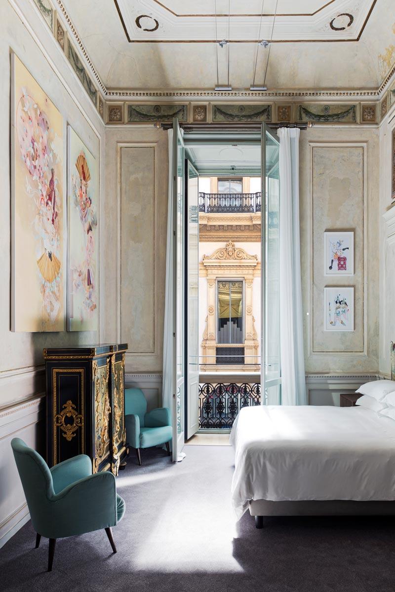 art hotel vik milano Life&People Magazine LifeandPeople.it