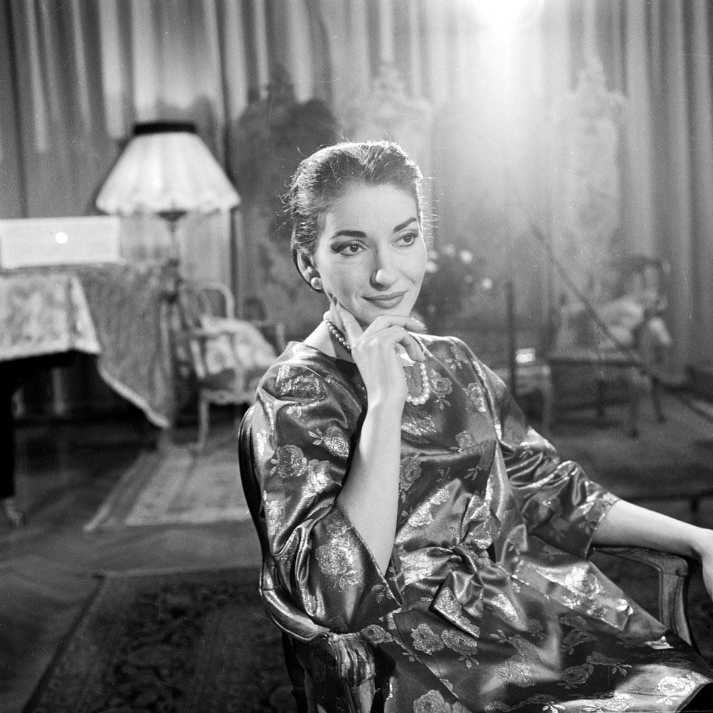 Maria Callas gallery