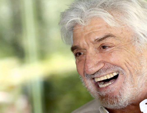 Ciao Maestro: la carriera del grande mattatore Gigi Proietti