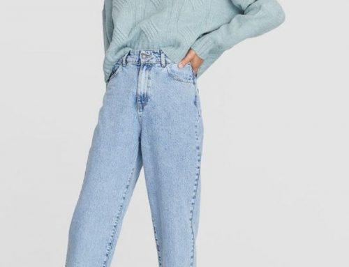 Slouchy Stradivarius: il jeans più in voga del momento
