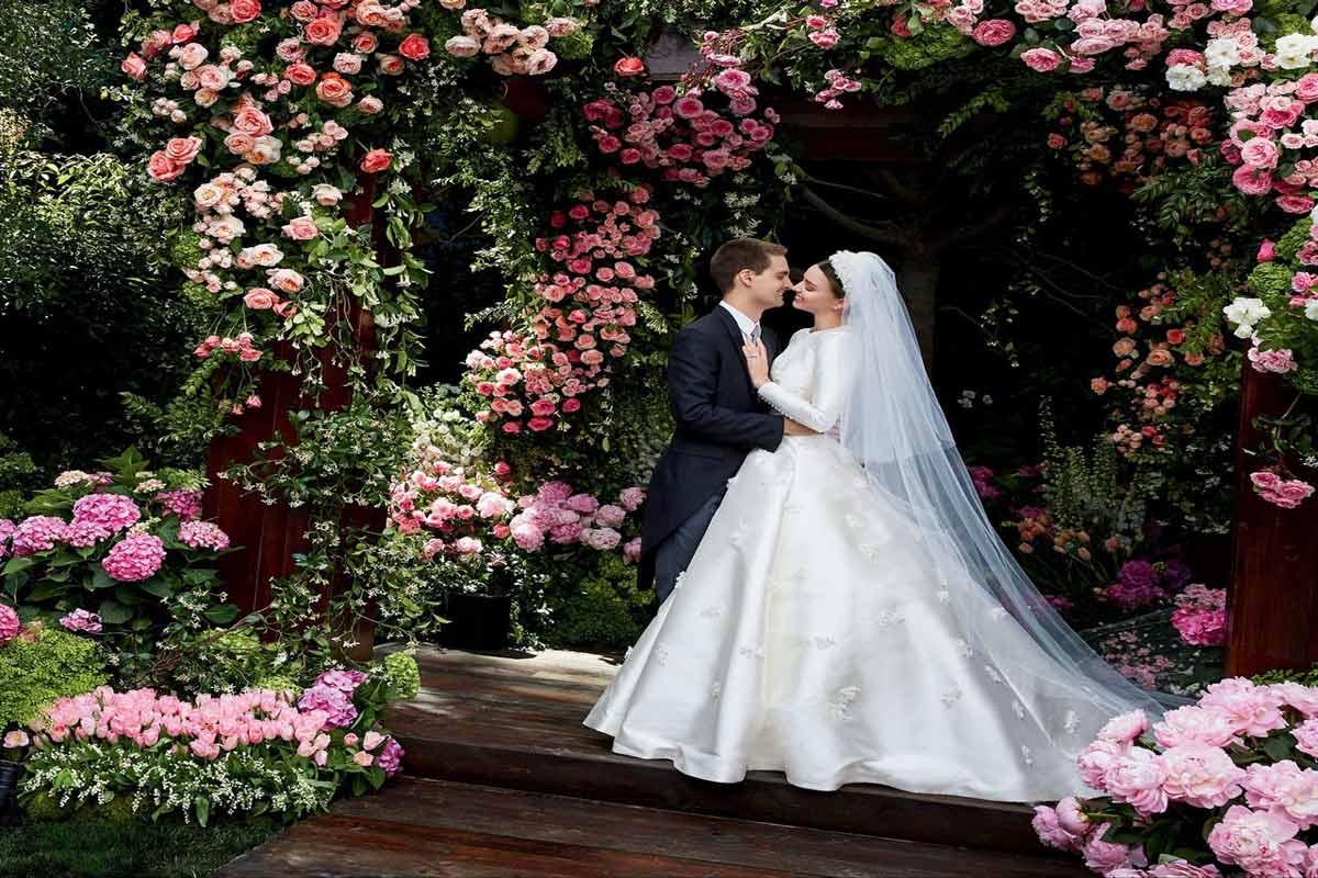 i più bei vestiti da sposa del mondo Life&People Magazine LifeandPeople.it