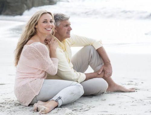 Over 50, come vivere il divorzio in età matura