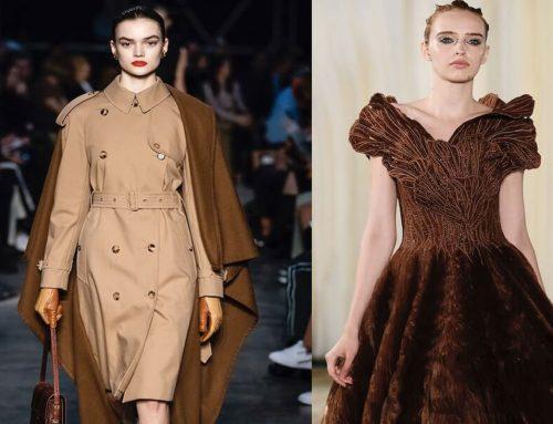 Outfit autunnale marrone: alcuni consigli per non commettere scivoloni di stile