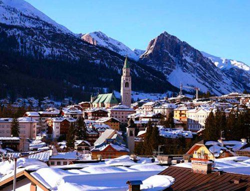 Cortina d'Ampezzo: la magia delle Dolomiti dall'alba al tramonto