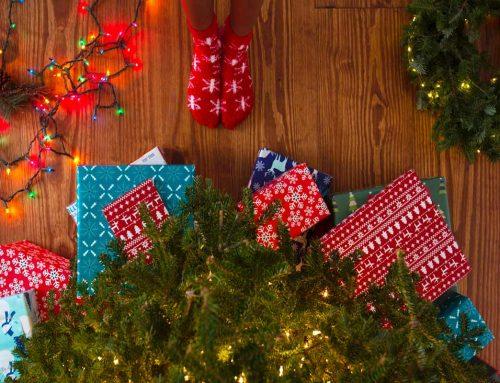 Regali di Natale ai tempi del Coronavirus: idee e consigli di stile