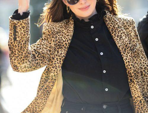 Blazer femminile: il must have dell'Inverno