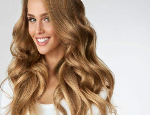 Gli effetti dell'Hennè sui capelli biondi