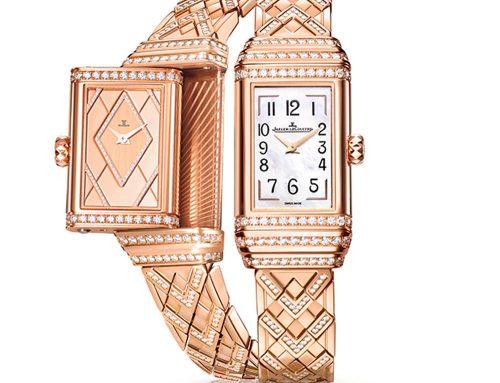 Jaeger LeCoultre: gli orologi gioiello in mostra a Roma