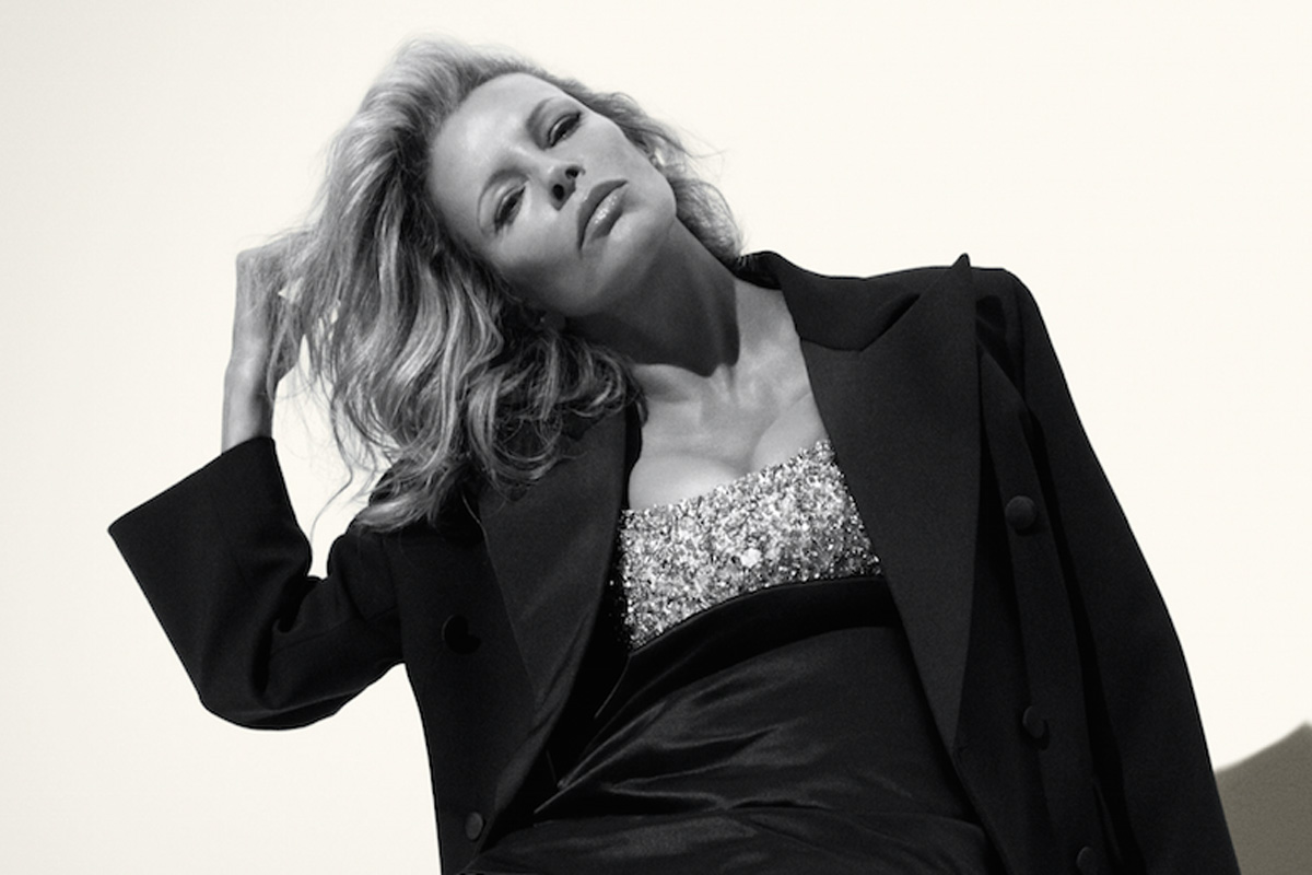 Kim Basinger Life&People Magazine LifeandPeople.it