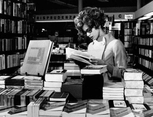 Viaggio nelle librerie più belle d'Italia