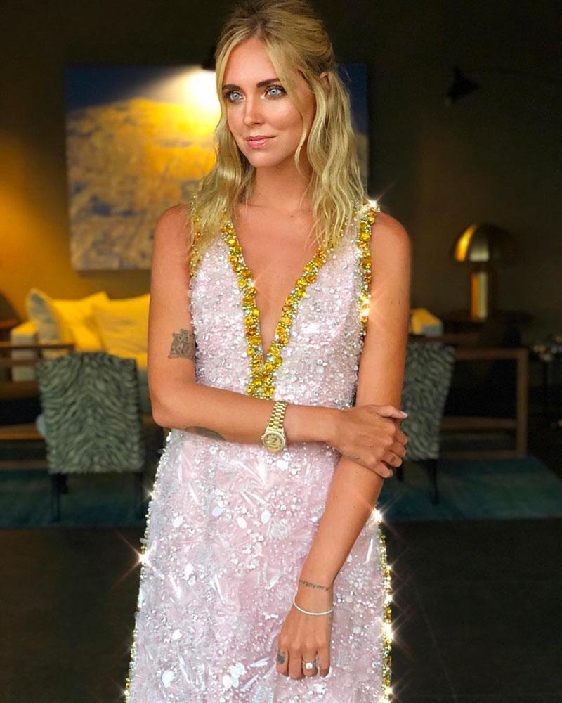 I look più fashion di Chiara Ferragni Life&People Magazine LifeandPeople.it