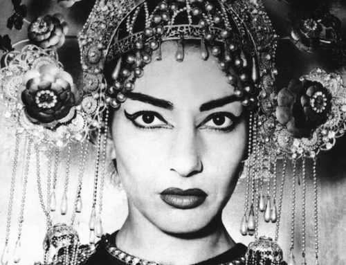 Chi era Maria Callas? Gallery di un'eleganza intramontabile