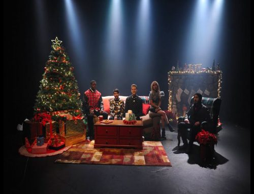 A Natale regala un CD di musica italiana