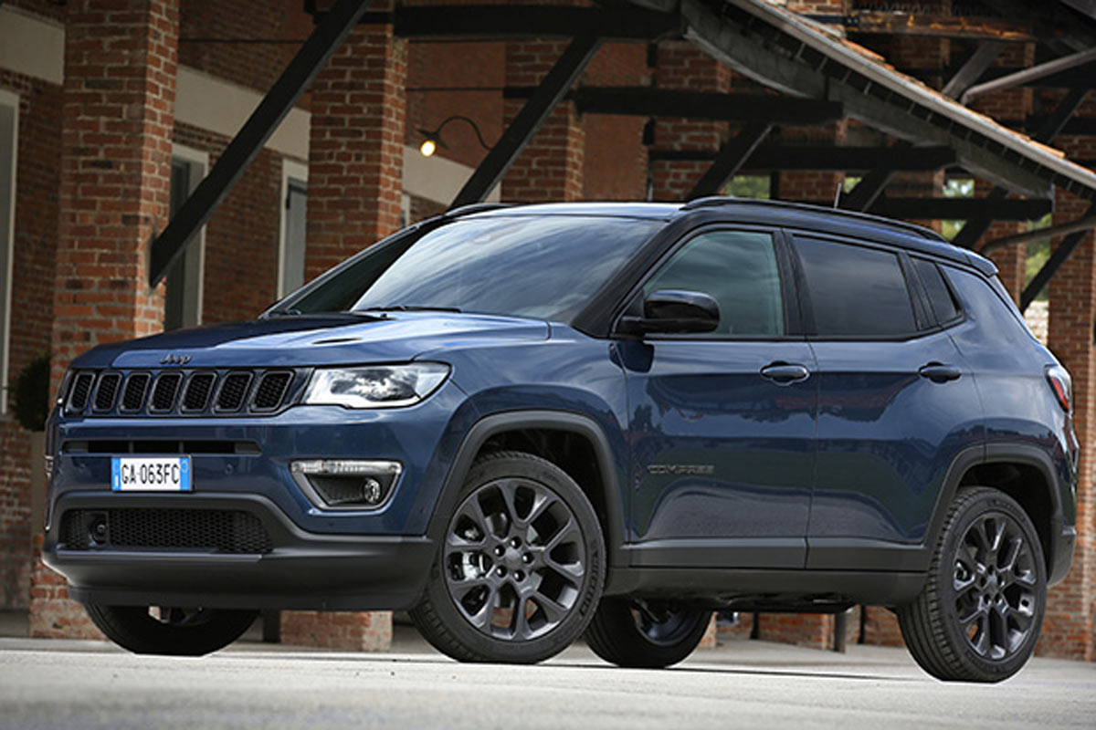 nuova jeep compass Life&People Magazine LifeandPeople.it