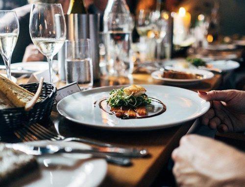 I ristoranti famosi italiani: i templi degli chef stellati