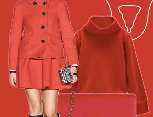 Rosso Pantone: i capi da scegliere nel guardaroba red period