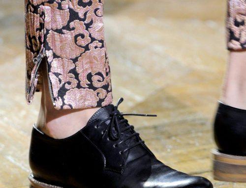 Le scarpe uomo dell'inverno: le tendenze