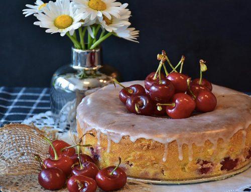 Gli strumenti del cake design: come preparare torte da mangiare con gli occhi