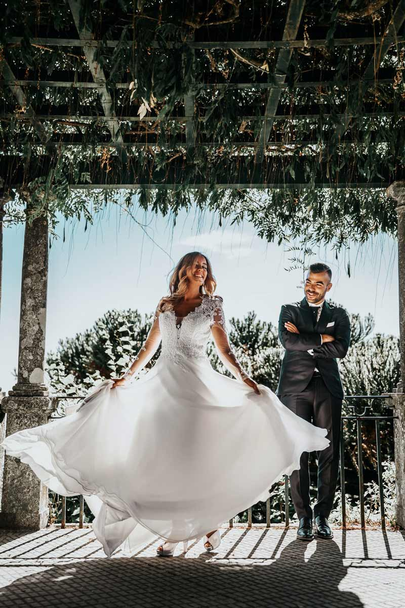 tendenze matrimoni 2021 Life&People Magazine LifeandPeople.it