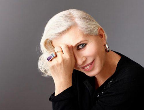 L'eleganza timeless della stilista Chiara Boni