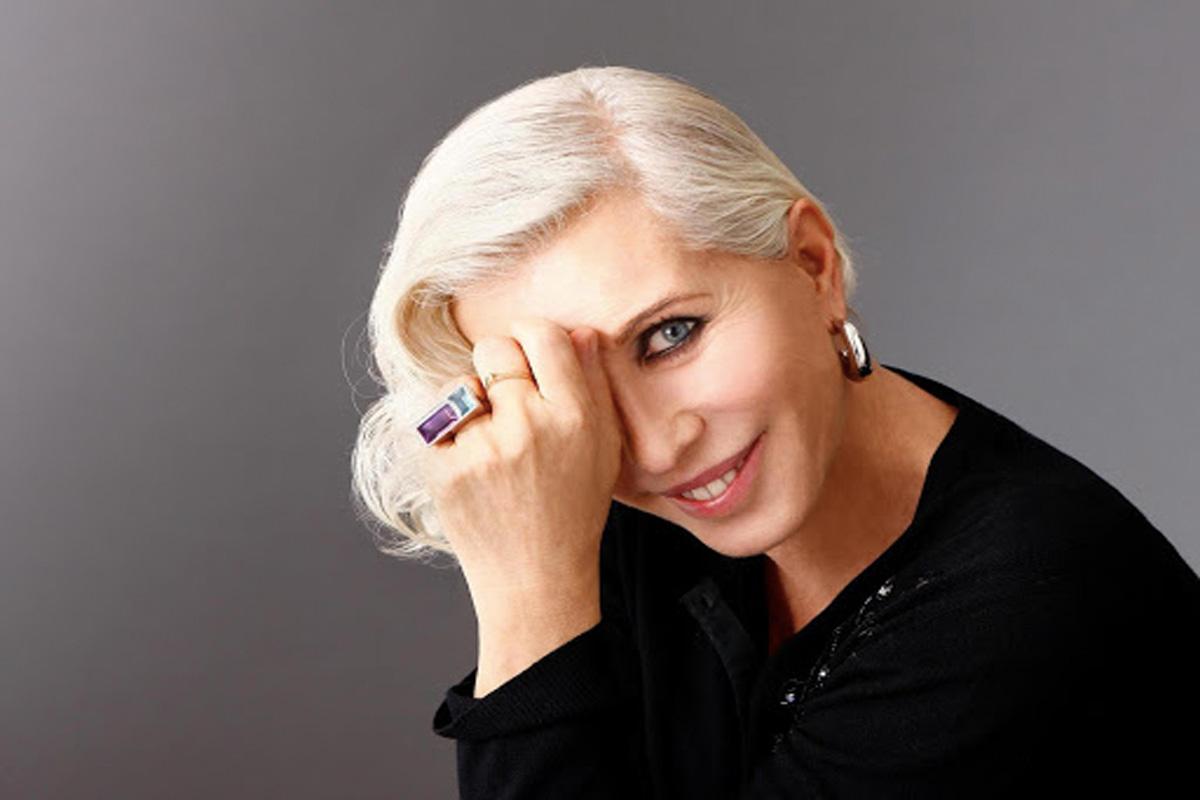 Chiara Boni stilista | Life&People Magazine LifeandPeople.it