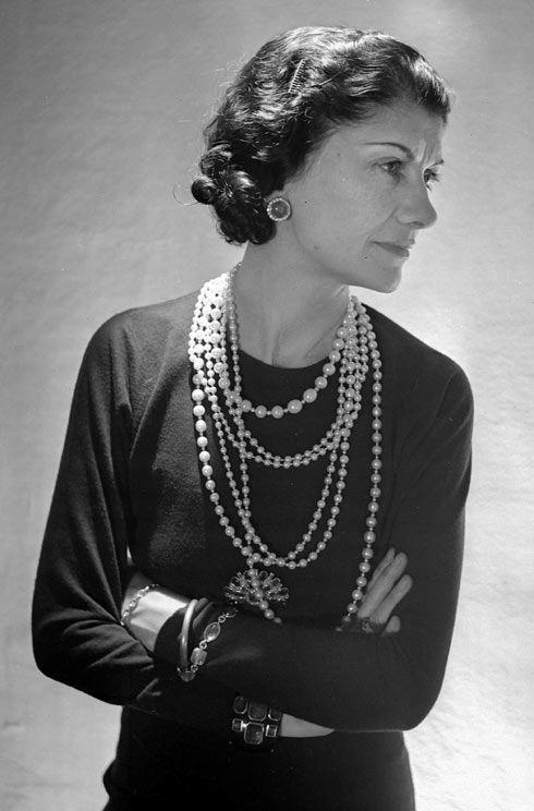 L'iconica Coco Chanel Life&People Magazine