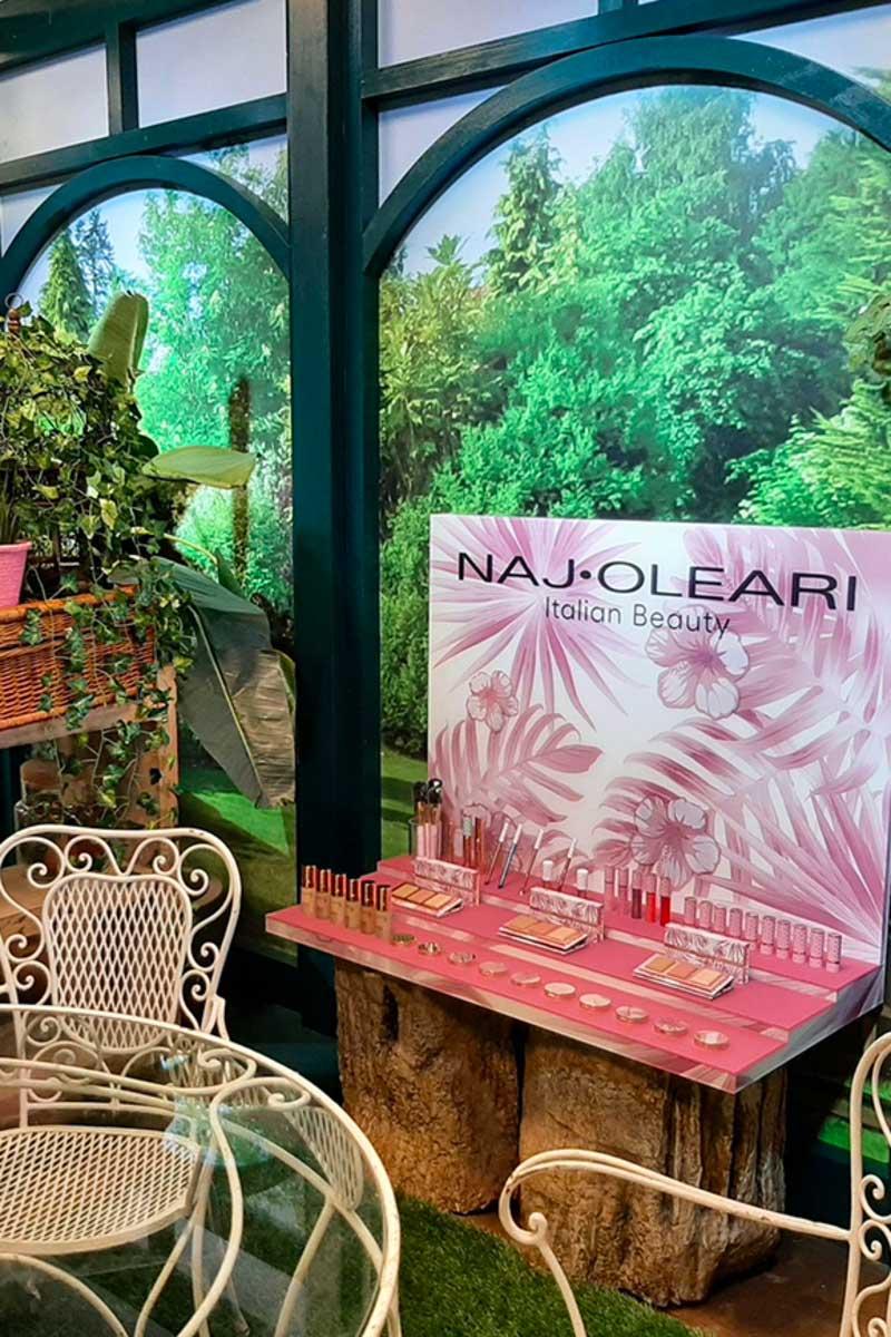 Naj-Oleari Life&People Magazine LifeandPeople.it