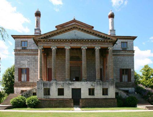 Alla scoperta di Villa Foscari: la Malcontenta progettata da Palladio