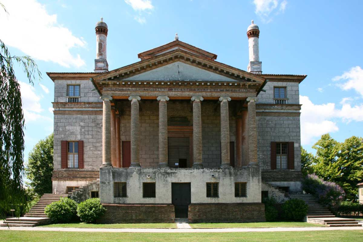 Villa Foscari Malcontenta Palladio Life&People Magazine LifeandPeople.it