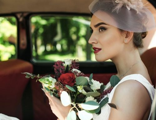 Spose senza velo: le alternative più glamour per le nozze