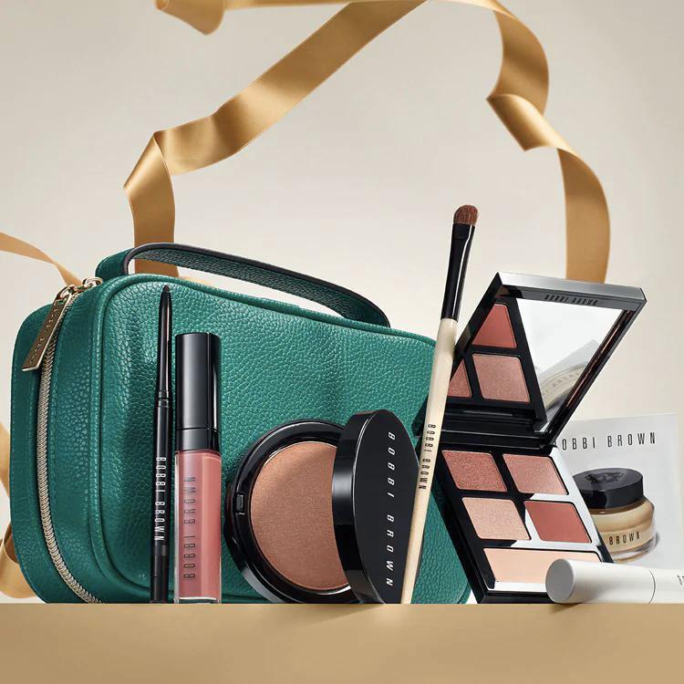 regali di natale beauty kit Life&People Magazine LifeandPeople.it