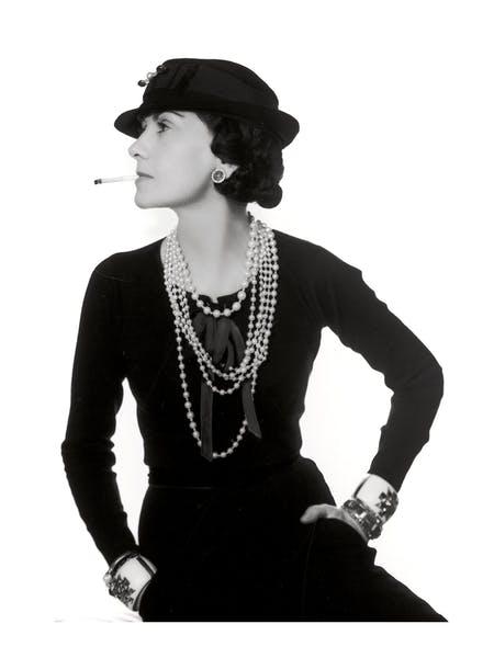 Gabrielle Chanel Life&People Magazine