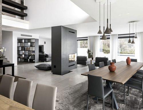 Benessere a casa: come creare un ambiente caldo e accogliente