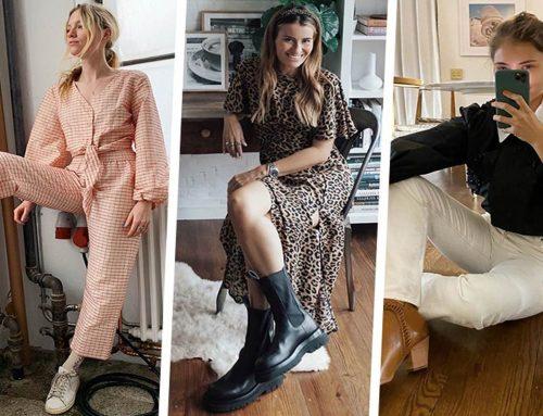 I look dello smart working: come vestirsi per essere trendy anche in casa