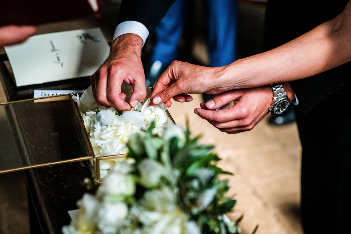 wedding planner Alessandra Pirola Baietta Life&People Magazine LifeandPeople.it